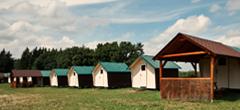 camp kemp Borovinka